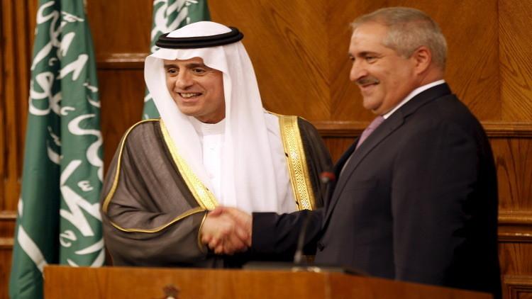 الأردن تستدعي السفير الإيراني لإدانة الاعتداء على السفارة السعودية