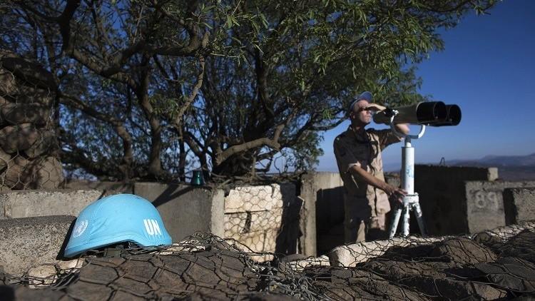 إفريقيا الوسطى.. تهم جديدة للقبعات الزرق بارتكاب جرائم جنسية
