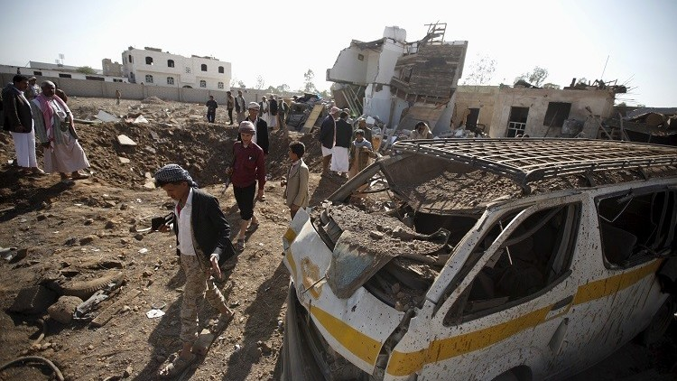 اليمن.. القوات الموالية لهادي تسيطر على مدينة ميدي شمال حجة