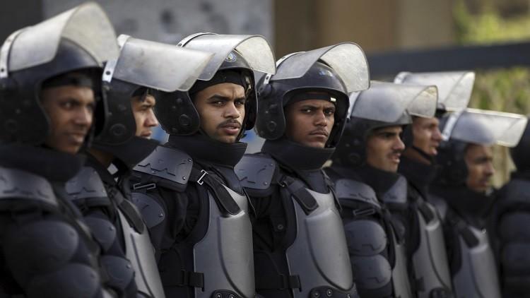 مصر.. إطلاق نار على فندق في شارع الهرم (فيديو)