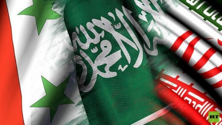 انعكاسات الأزمة بين الرياض وطهران على الملف السوري