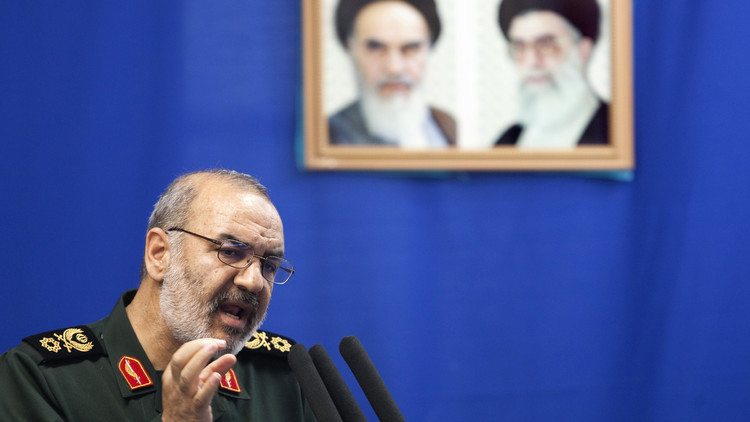 الحرس الثوري الإيراني: السعودية ستشهد