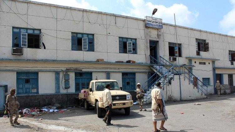 حكومة هادي تطلب من ممثل الأمم المتحدة لحقوق الانسان مغادرة اليمن