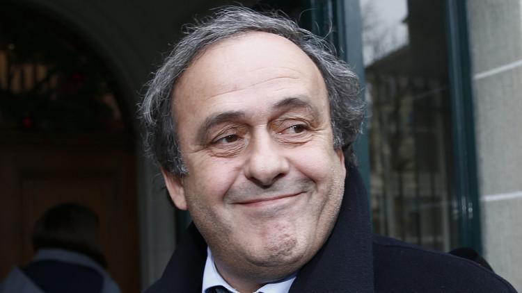 انفانتينو يؤكد احترامه لقرار بلاتيني