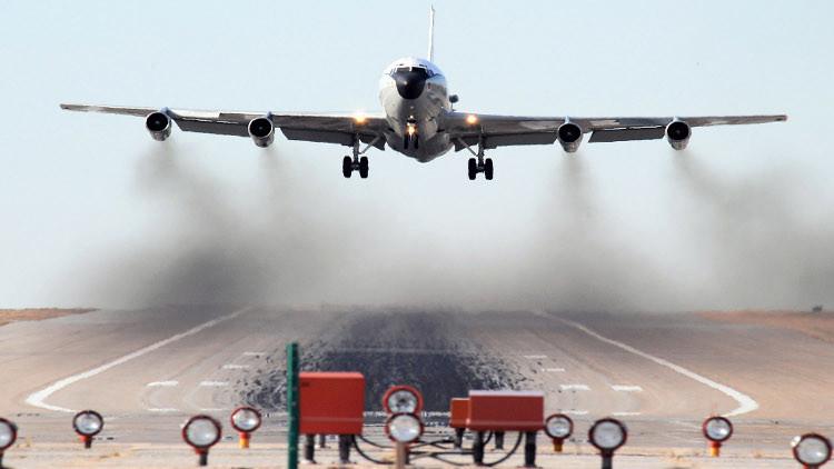 وسائل إعلام: البنتاغون قد يرسل طائرة تجسس لجمع عينات تفجير كوريا الشمالية الأخير