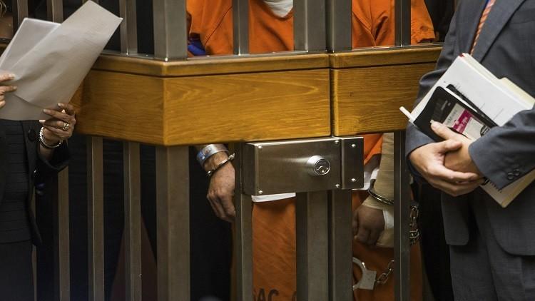 أمريكا.. اعتقال لاجئين اثنين من الشرق الأوسط بتهمة الإرهاب