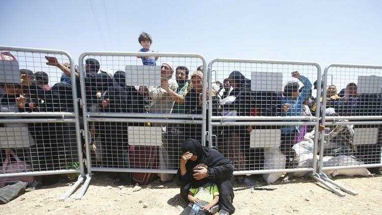 اعتبارا من اليوم.. السوريون ممنوعون من دخول تركيا جوا أو بحرا دون تأشيرة