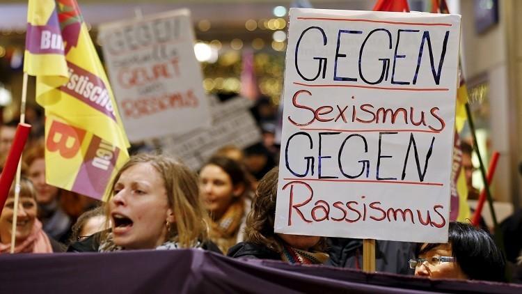 الشرطة الألمانية تحدد هوية 29 مهاجرا شاركوا في اعتداءات كولونيا