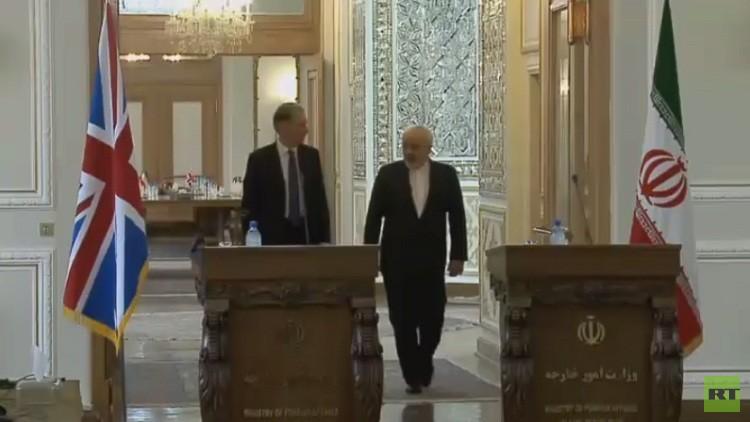 2015 ..عام الاتفاق النووي الإيراني