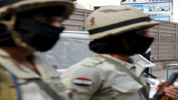 مصر.. مقتل ضابط ومجند من الشرطة في الجيزة
