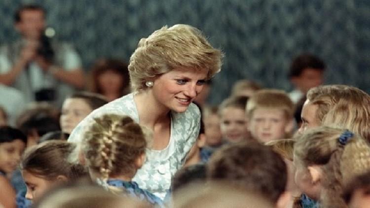 محادثة هاتفية بين كلينتون وبلير تكشف أسرار اغتيال الأميرة ديانا