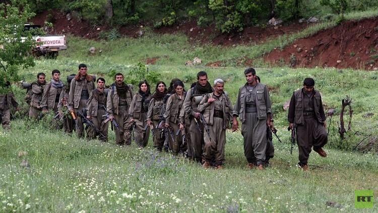 الجيش التركي يقتل 18 مسلحا كرديا