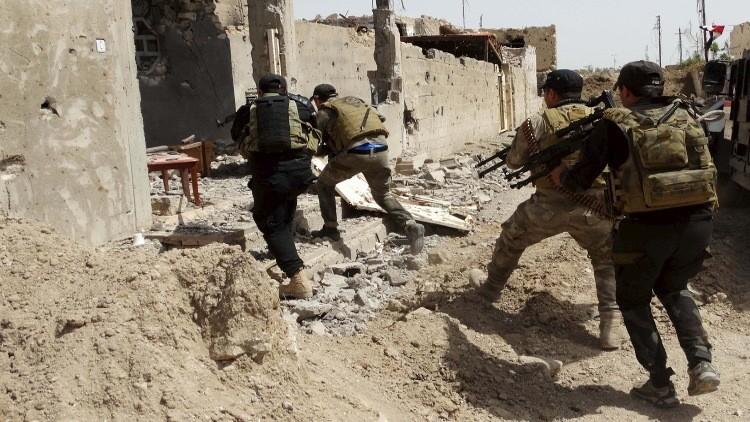 العراق.. مقتل النائب الثاني لزعيم تنظيم داعش