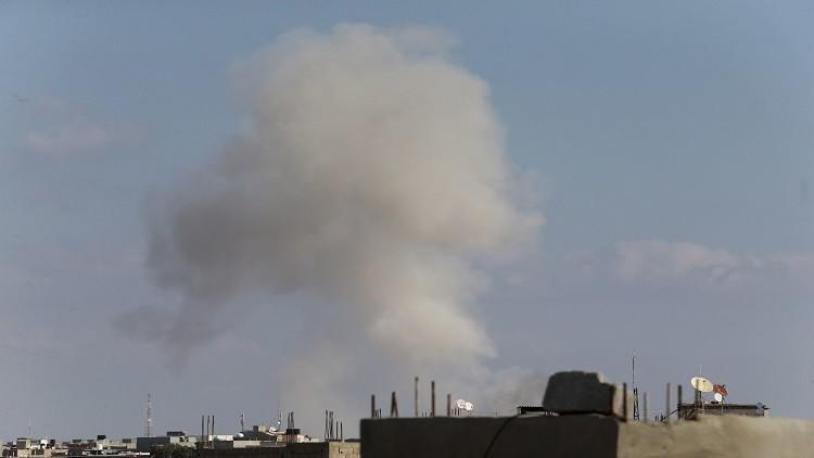 ليبيا.. قصف محطة الكهرباء الرئيسية في بنغازي