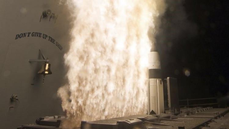 صاروخ  أمريكي ياباني لاعتراض صواريخ كوريا الشمالية البالستية