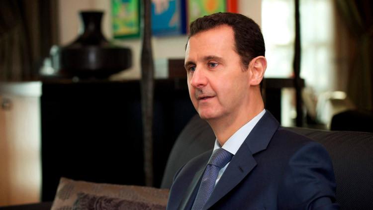 الحقيقة غير المريحة: حان الوقت لدعم الأسد!