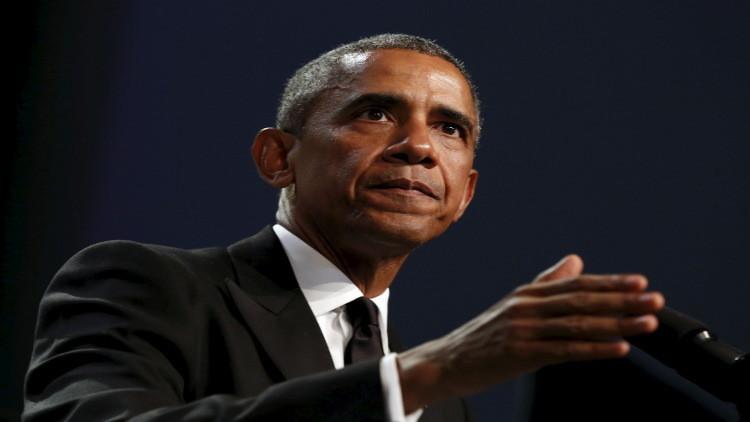 أوباما يدعو لاجئا سوريا لحضور خطابه عن حال الاتحاد