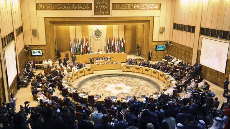 وزراء الخارجية العرب يدينون