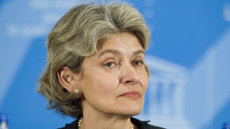 مديرة اليونيسكو مرشحة قوية لمنصب الأمين العام للأمم المتحدة