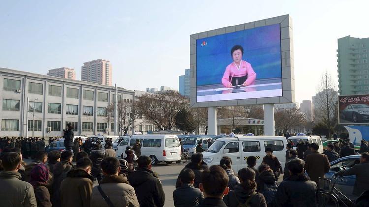 بيونغ يانغ: واشنطن تدفع الوضع نحو حافة الحرب وردنا سيكون نوويا