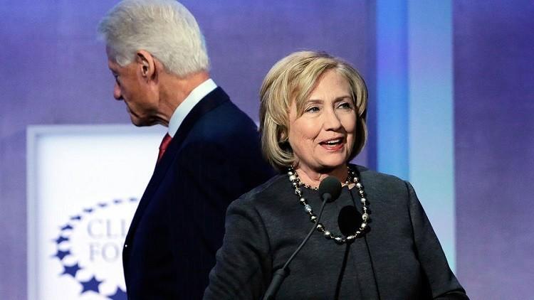 اكتشاف اكاذيب هيلاري كلينتون