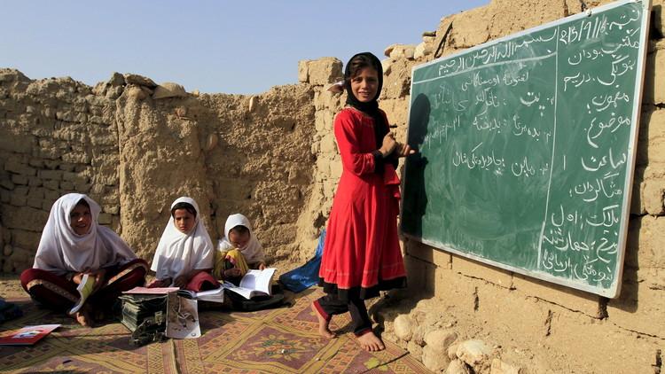 أفغانستان.. مقتل 3 طلاب وإصابة 8 في هجوم بالهاون على مدرسة شرقي البلاد