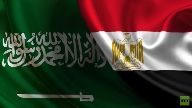 وفد سعودي في سيناء لمتابعة تنفيذ