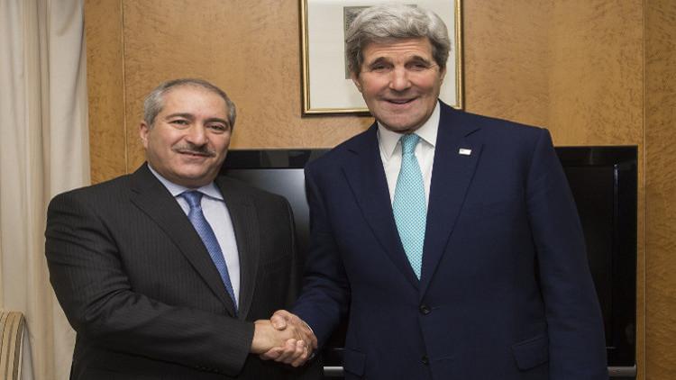 الأردن يوقع مع الولايات المتحدة خطة مشتركة لمكافحة الانتشار النووي
