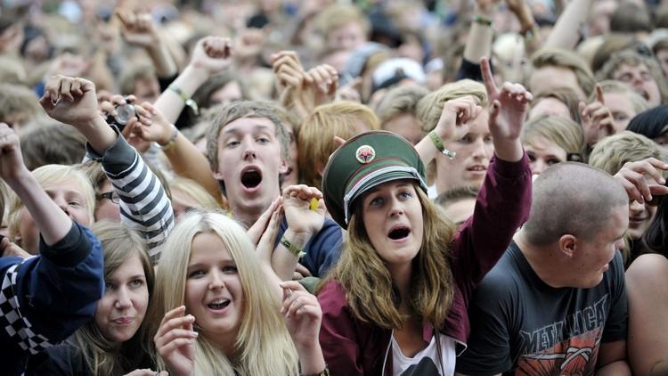 الشرطة السويدية تتستر على اعتداءات جنسية جماعية ارتكبها لاجئون