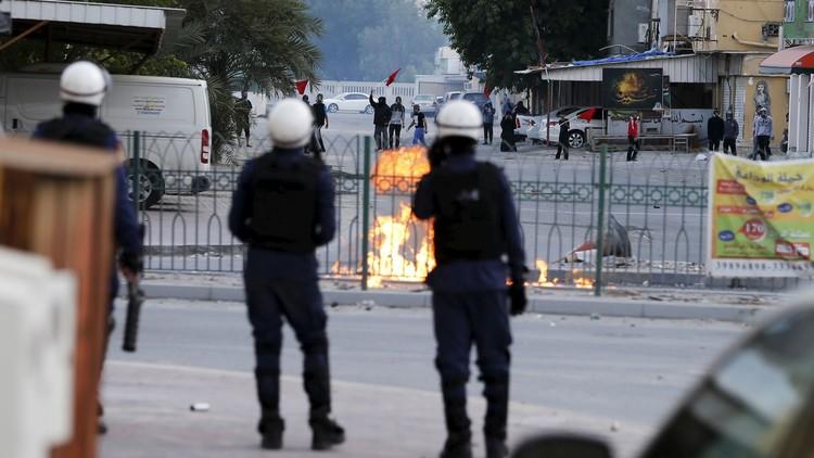 أرمينيا تستطيع إنقاذ مواطن بحريني من الإعدام