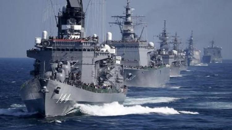 صحيفة: اليابان تستعد للرد على أي توغل صيني في جزر متنازع عليها