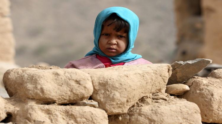 أكثر من 700 طفل قتلوا في الأزمة اليمنية