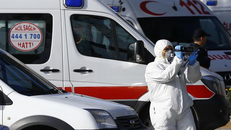أردوغان: انتحاري سوري نفذ هجوم اسطنبول وهناك ضحايا أجانب
