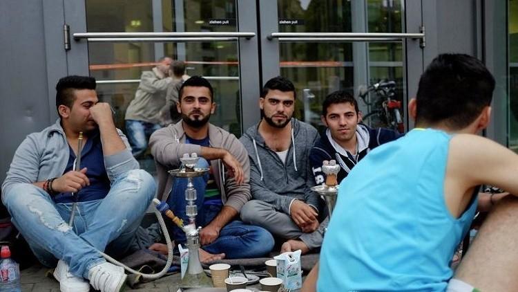 بافاريا الألمانية: السياسة حيال اللاجئين تخالف الدستور الفيدرالي