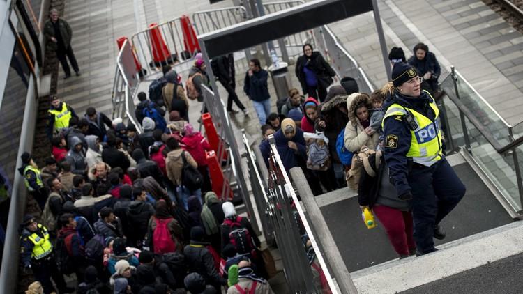 البرلمان الدنماركي يصادق على قانون لمصادرة مقتنيات المهاجرين الثمينة