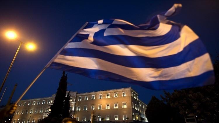 البرلمان اليوناني يصدق على الاتفاق مع روسيا حول توريد منتجات عسكرية
