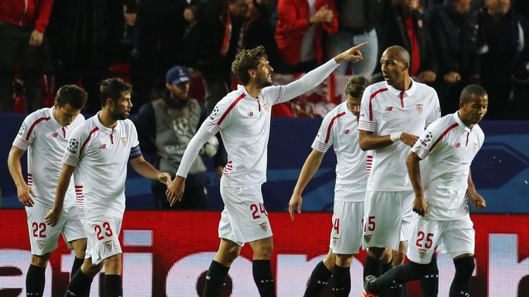 إشبيلية أول المتأهلين إلى ربع نهائي كأس إسبانيا
