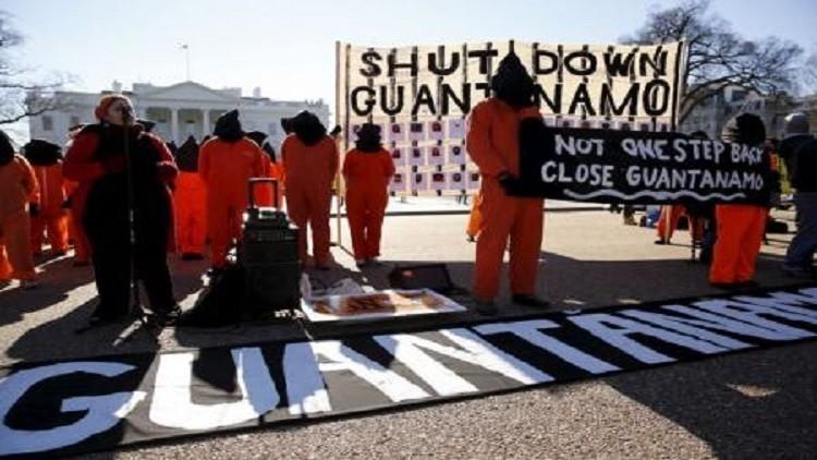 قريبا.. نقل 10 محتجزين من غوانتانامو إلى دول في الشرق الأوسط