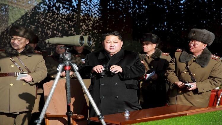 مجلس النواب الأمريكي يؤيد توسيع العقوبات على كوريا الشمالية