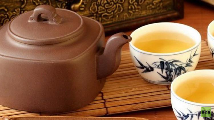 علماء الآثار والمتحجرات يعثرون على أعتق شاي في قبر إمبراطور صيني