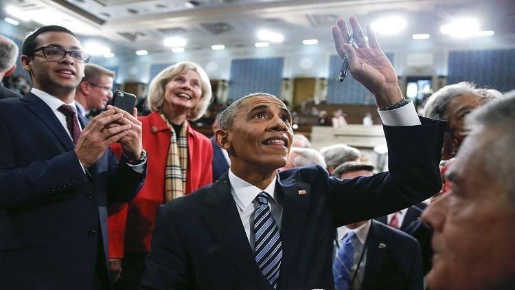 انتقادات لاذعة لأوباما فور انتهاء خطابه