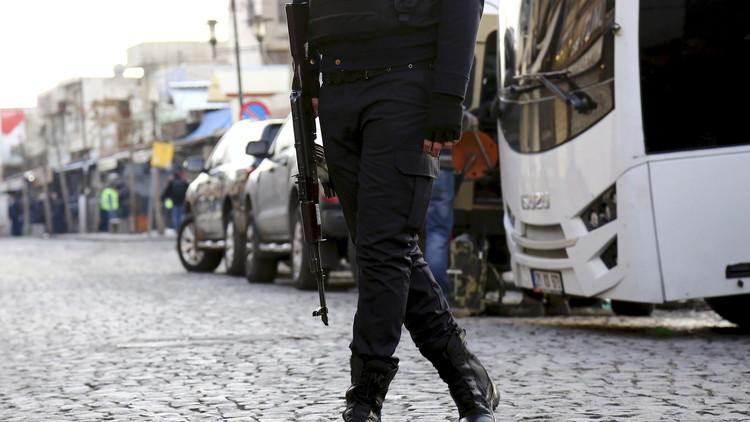 أنقرة تعلن عن اعتقال مشتبه به في التورط بهجوم إسطنبول