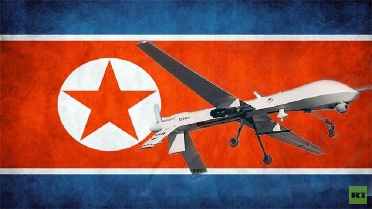 كوريا الجنوبية تصد طائرة شمالية حاولت اختراق أجوائها