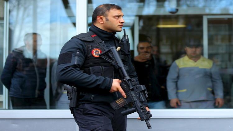 ألمانيا.. اتهام 4 أشخاص بالتخطيط لأعمال إرهابية