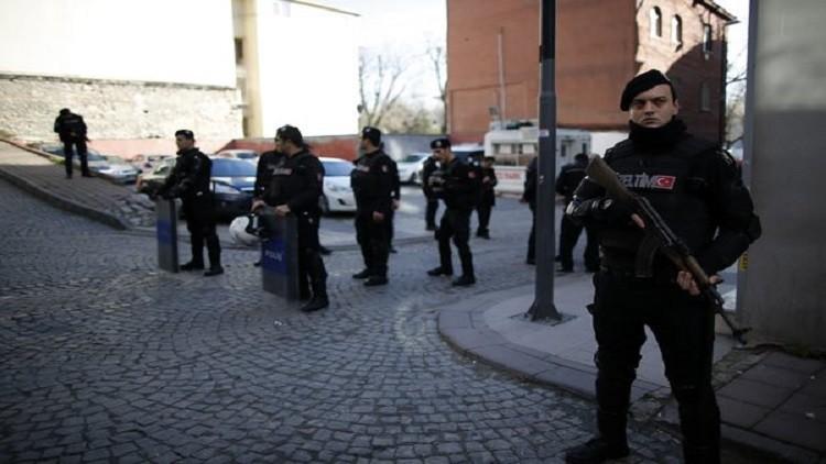الرياض: منفذ هجوم اسطنبول لا يحمل الجنسية السعودية