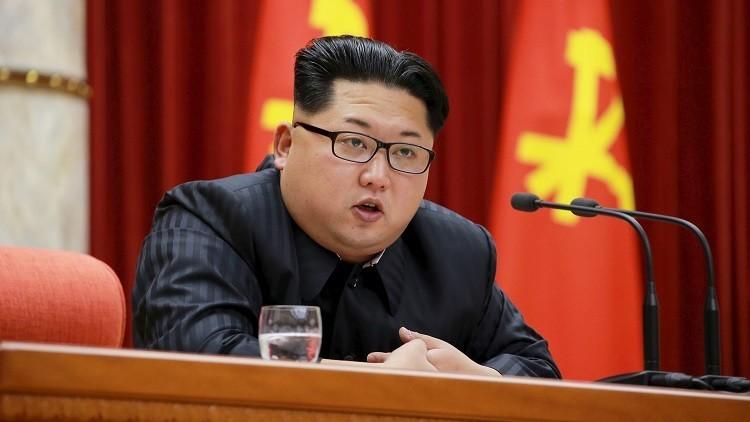 زعيم كوريا الشمالية يقيم  وليمة لصانعي القنبلة الهيدروجينية