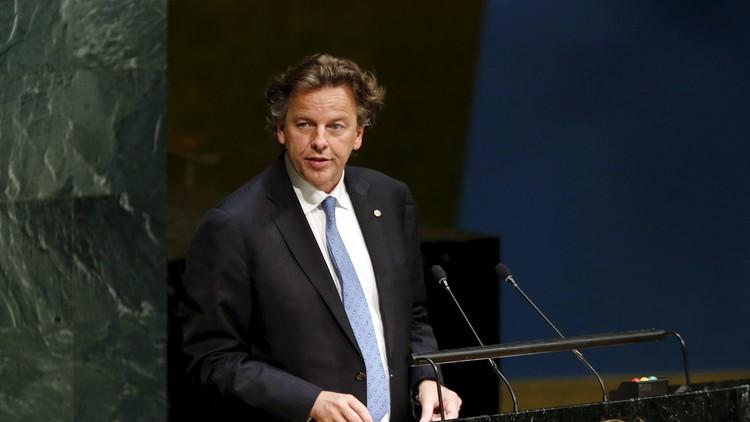 هولندا تؤكد سعيها لاستحداث محكمة دولية معنية بإسقاط الماليزية