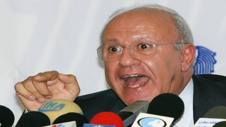 لبنان.. ميشال سماحة خارج القضبان بكفالة مالية