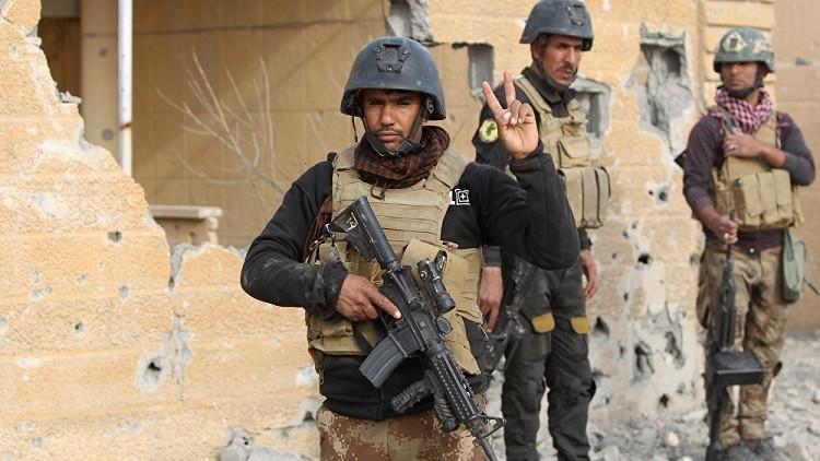 العراق يعلن مقتل قيادي بداعش مسؤول عن الانتحاريين في بغداد