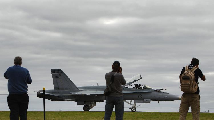 استراليا ترفض طلبا أمريكيا بزيادة المساعدات العسكرية لمحاربة
